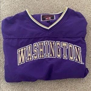 University of Washington Windbreaker/Jacket